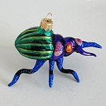 Green Shelled Bug